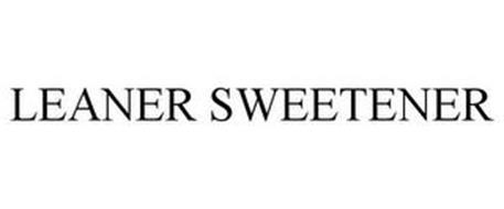 LEANER SWEETENER