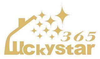 LUCKYSTAR365