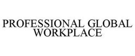 PROFESSIONAL GLOBAL WORKPLACE