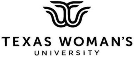 TW TEXAS WOMAN'S UNIVERSITY