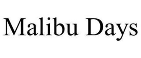 MALIBU DAYS