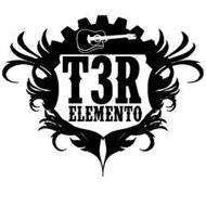 T3R ELEMENTO