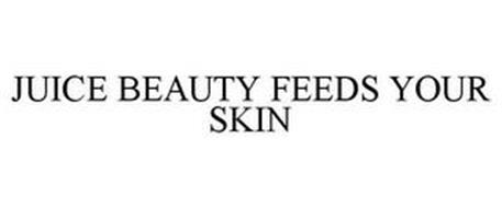 JUICE BEAUTY FEED YOUR SKIN