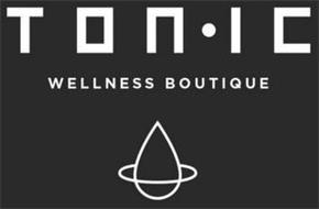 TON·IC WELLNESS BOUTIQUE