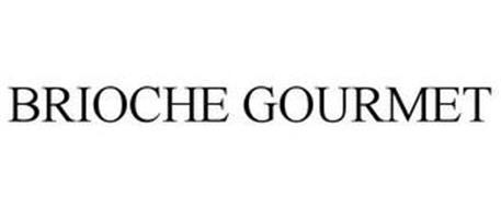BRIOCHE GOURMET