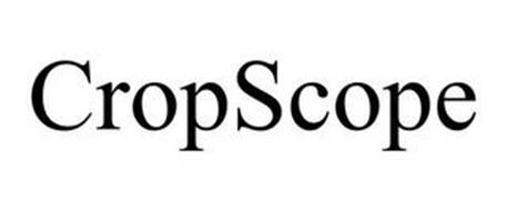 CROPSCOPE