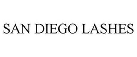 SAN DIEGO LASHES