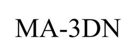 MA-3DN