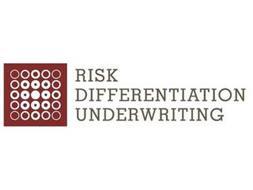 RISK DIFFERENTIATION UNDERWRITING
