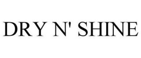 DRY N' SHINE