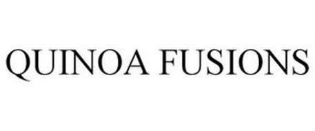 QUINOA FUSIONS