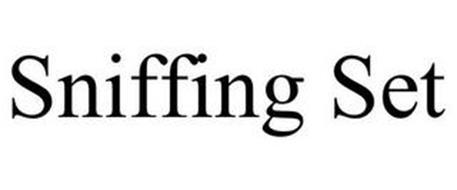 SNIFFING SET