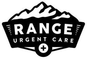 Range Urgent Care Trademark Of Altitude Management Services Llc