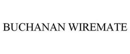 BUCHANAN WIREMATE