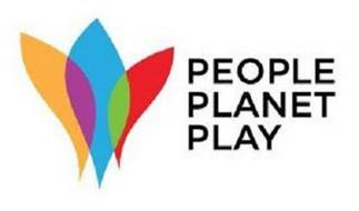 PEOPLE PLANET PLAY