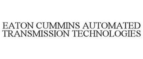 EATON CUMMINS AUTOMATED TRANSMISSION TECHNOLOGIES