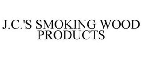 J.C.'S SMOKING WOOD PRODUCTS