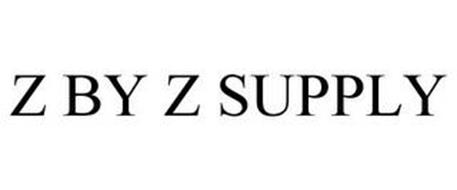 Z BY Z SUPPLY