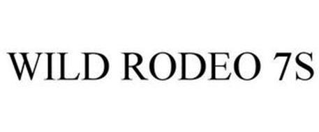 WILD RODEO 7S