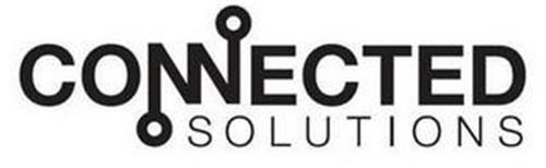 CONNECTED SOLUTIONS