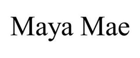MAYA MAE