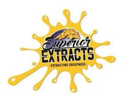 SUPERIOR EXTRACTS -EXTRACTING GREATNESS-