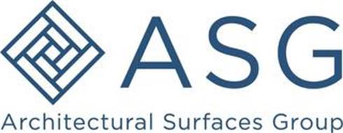 ASG ARCHITECTURAL SURFACES GROUP