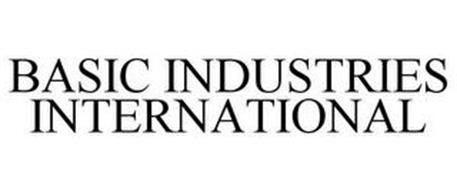 BASIC INDUSTRIES INTERNATIONAL