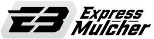 EB EXPRESS MULCHER