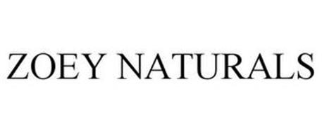 ZOEY NATURALS