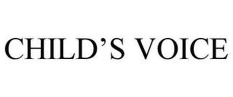 CHILD'S VOICE