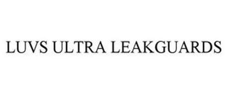 LUVS ULTRA LEAKGUARDS