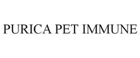 PURICA PET IMMUNE