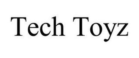 TECH TOYZ