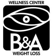WELLNESS CENTER B&A WEIGHT LOSS