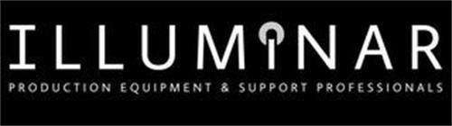 ILLUMINAR PRODUCTION EQUIPMENT & SUPPORT PROFESSIONALS