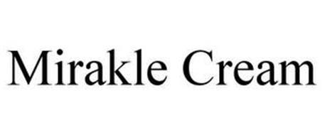 MIRAKLE CREAM