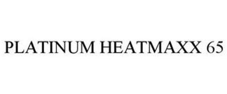 PLATINUM HEATMAXX 65