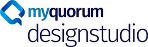 Q MYQUORUM DESIGNSTUDIO