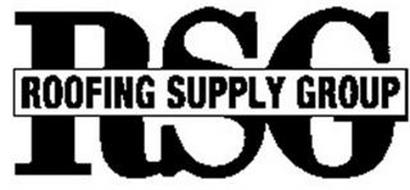RSG ROOFING SUPPLY GROUP
