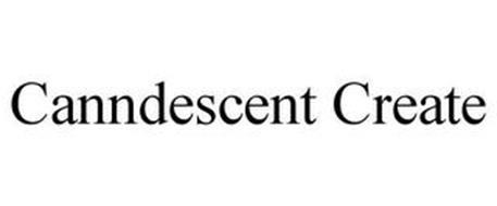 CANNDESCENT CREATE