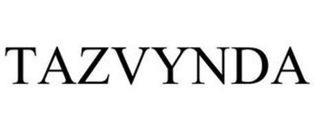 TAZVYNDA