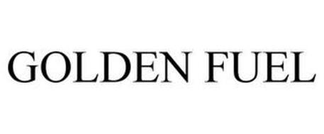 GOLDEN FUEL