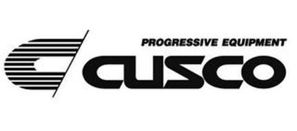 C CUSCO PROGRESSIVE EQUIPMENT
