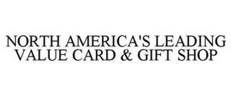 NORTH AMERICA'S LEADING VALUE CARD & GIFT SHOP
