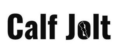 CALF JOLT