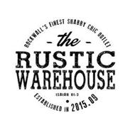 - THE - RUSTIC WAREHOUSE ROCKWALL'S FINEST SHABBY CHIC OUTLET ESTABLISHED IN 2015.09