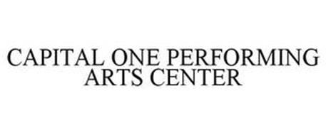 CAPITAL ONE PERFORMING ARTS CENTER