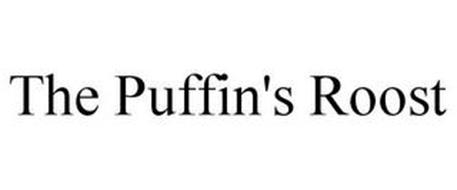 THE PUFFIN'S ROOST