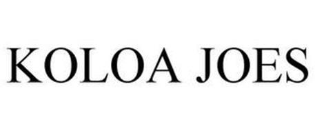 KOLOA JOES